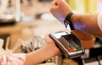 Comdirect Konto mit Apple Pay - Bezahlen mit iPhone und Apple Watch leicht gemacht