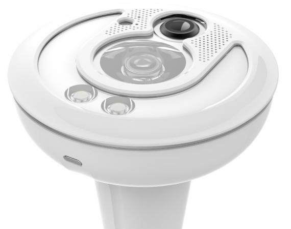 Sengled Snap - LED und IP-Sicherheitskamera