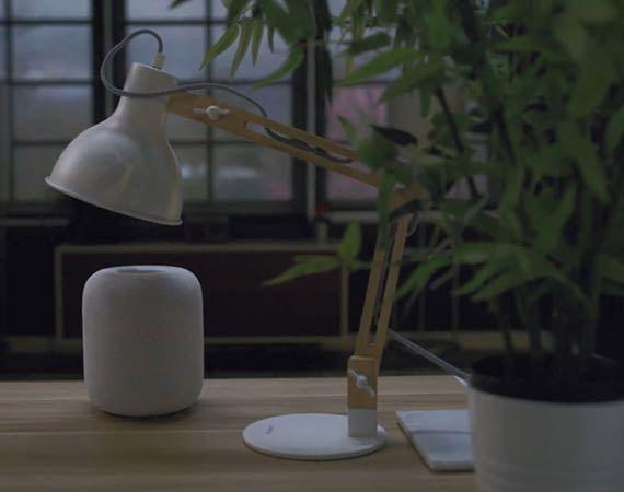 Philips Hue Lampen und Apple HomePod arbeiten gut zusammen
