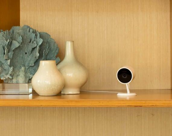 Amazons kabelgebundene Überwachungskamera Cloud Cam ist Alexa-kompatibel