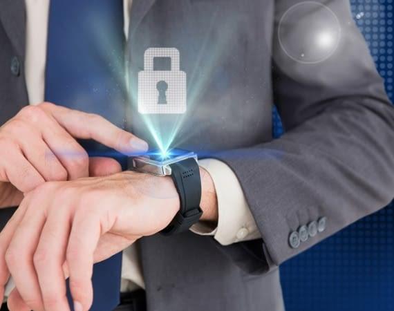 Teodoor soll in Zukunft auch mit einer Smartwatch steuerbar sein