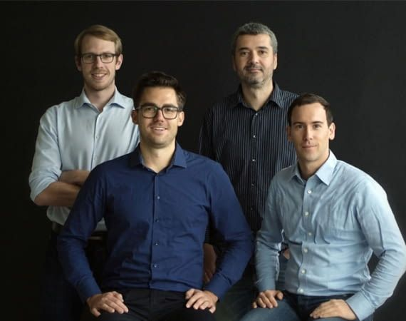 Die Gründer von CAALA bringen Fach- und Branchenkenntnisse in die Softwareentwicklung ein