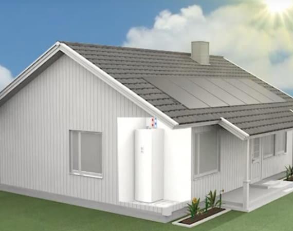 HYSS verbessert die Leistungen von Wärmepumpen für deutlich reduzierten Energieverbrauch