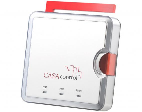 CASAcontrol Smart-Home-System Basis-Station Easy.
