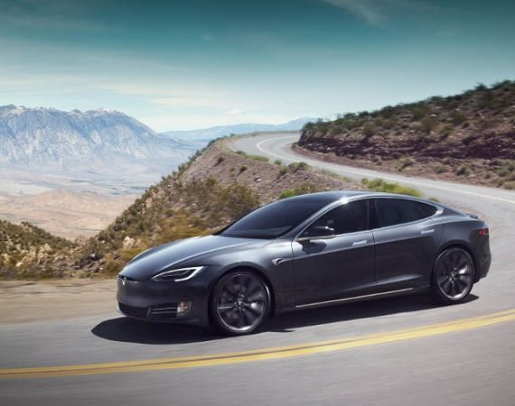 Tesla Model S - Elektropioneer als Underdog der Automobilbranche