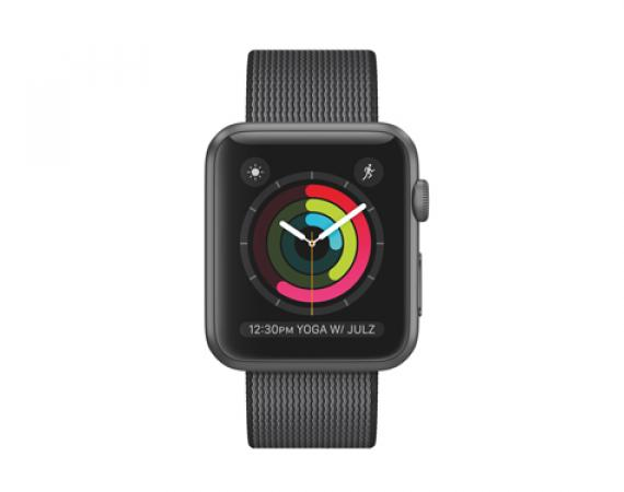 Apple Watch zur Smart Home Steuerung