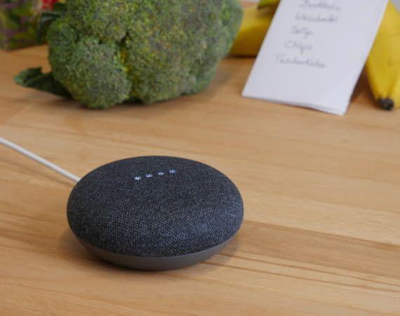 Einkaufslisten schreiben ist mit Google Assistant nicht mehr nötig - dafür gibt es eine Google Action