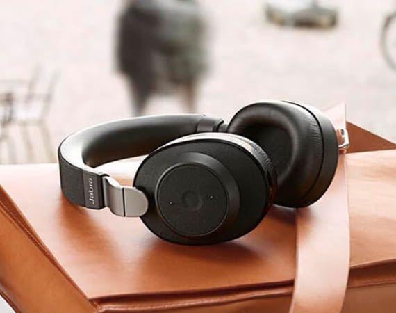 Der Jabra Elite 85h setzt neue Maßstäbe beim Active Noise Cancelling