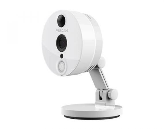 Foscam C2 Sicherheitskamera