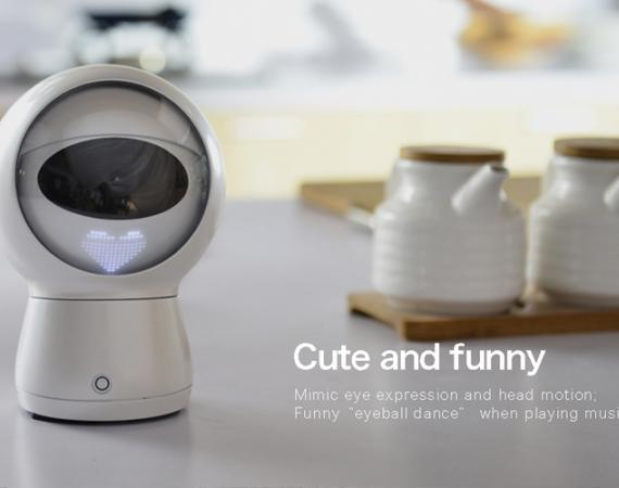 Moorebot - Der Personal Assistant für das Smart Home