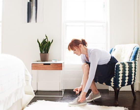 woohoo erstes ai powered smart home system. Black Bedroom Furniture Sets. Home Design Ideas