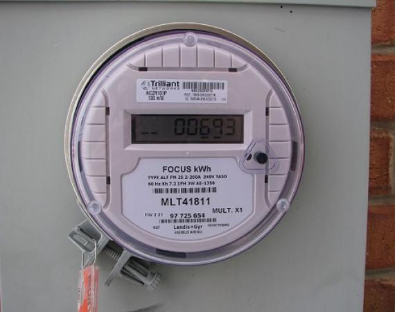 Smart Meter - Intelligenter Stromzähler