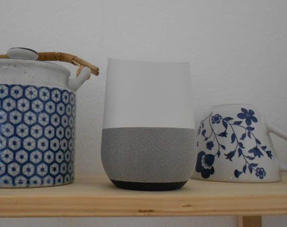 Vielleicht lässt sich der Abwasch schon bald an Google Assistant deligieren