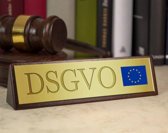 EU Datenschutzgrundverordnung tritt am 25.05.2018 in Kraft - was sie für das Smart Home bedeutet