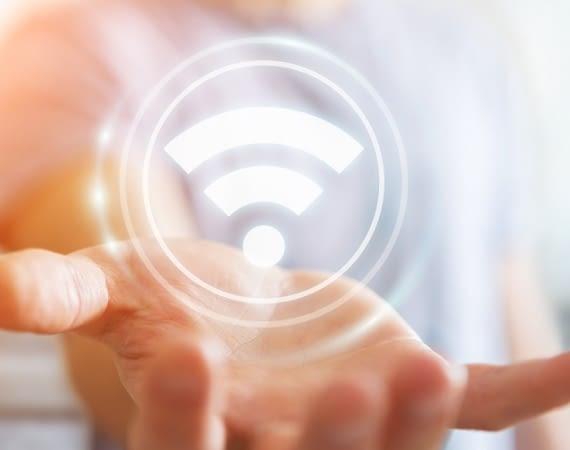 Der Google Home soll bald das WLAN-Signal verstärken können