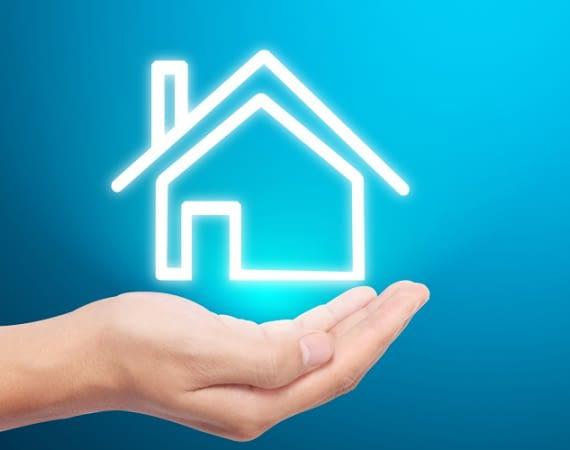 Smart Home Technik wird in Zukunft massentauglich
