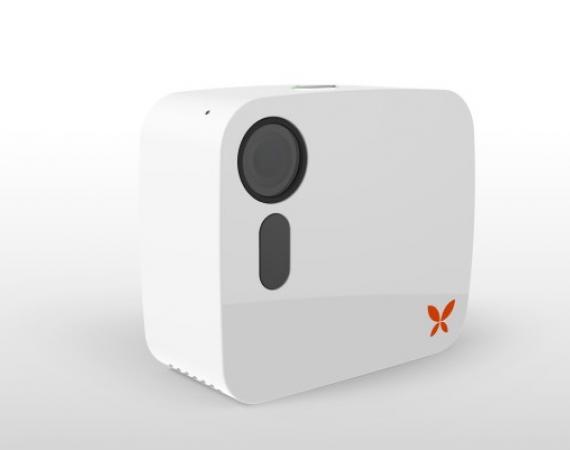 Butterfleye Überwachungskamera