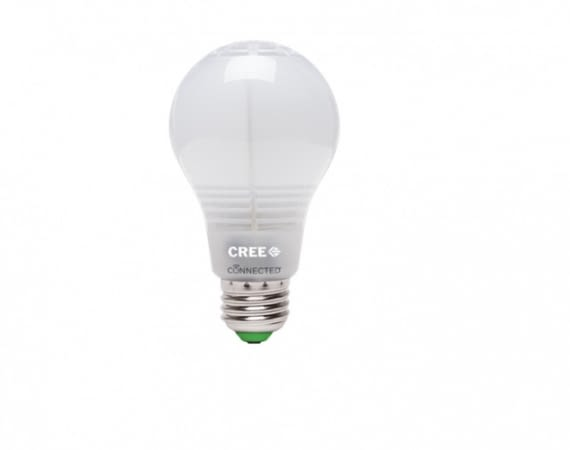 Cree Connected LED Leuchte für Ihr Smart Home