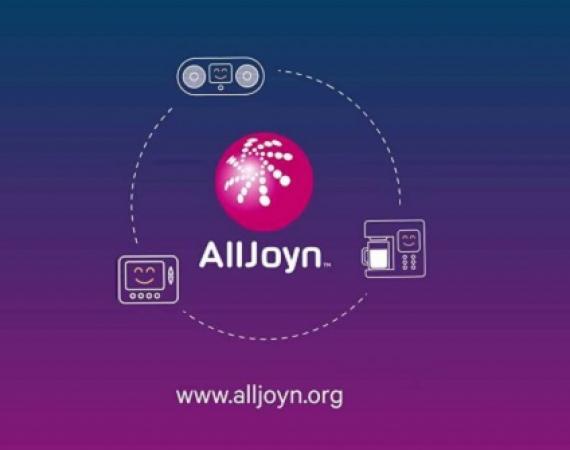 Alljoyn @ Windows 10