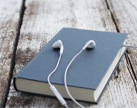 Kostenloses Hörbuch sichern - 30 Tage Probeabo