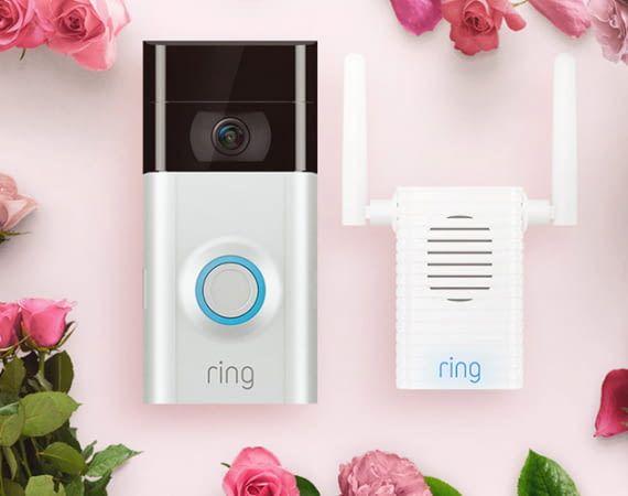 Amazon kauft Ring und stärkt damit sein Smart Home-Geräteportfolio