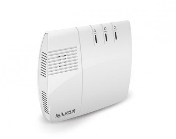 Überwachungssystem Lupusec XT1