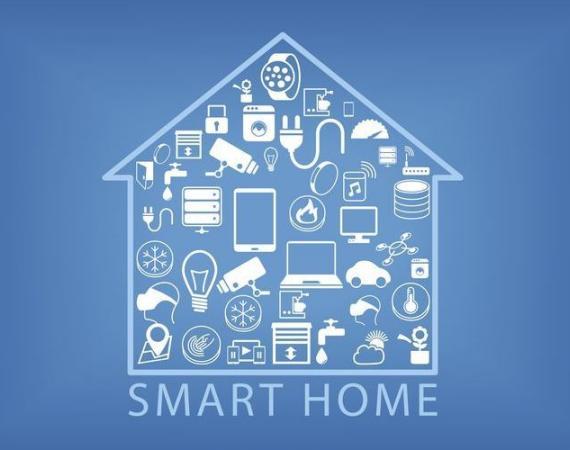 Smarthome Technologie in den USA: Schlägt alle Rekorde
