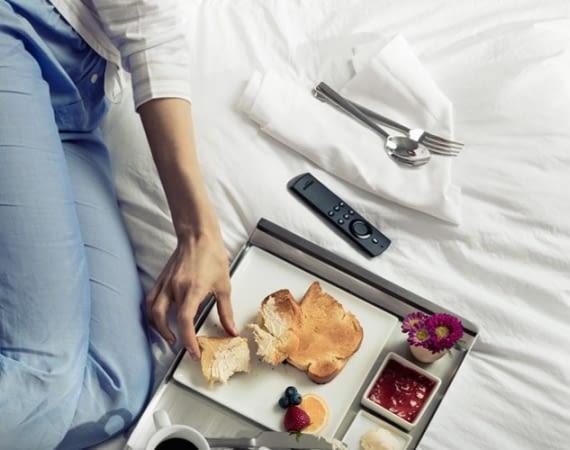 So essentiell wie Messer und Gabel: Der Amazon Fire TV Stick