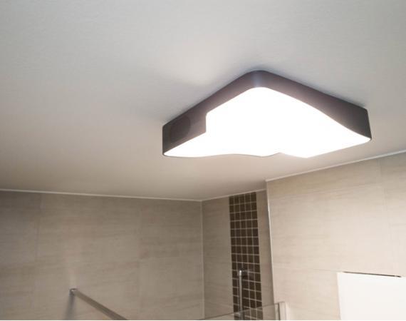 Badio - Licht und Lautsprecher für das Smart Home