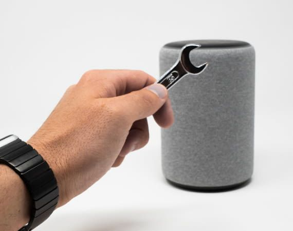 Der Amazon Echo Plus ist in wenigen einfachen Schritten betriebsbereit