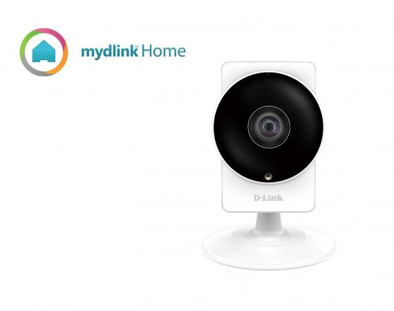 mydlink Home Panoramic HD DCS-8200LH