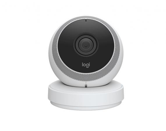 Logi Circle Webcam von Logitech