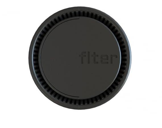 flter ist ein Internet Security Device, das alle Geräte im Netzwerk schützt - auch Smart TV und Spielekonsole