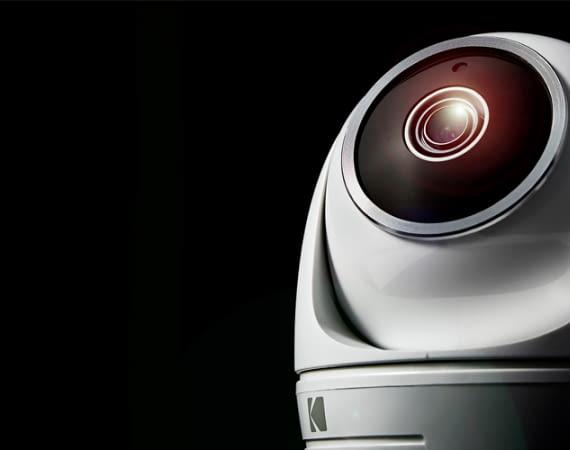 Unter der Marke Kodak vertreibt Liz Invest ab sofort seine Smart Home Produkte in Europa