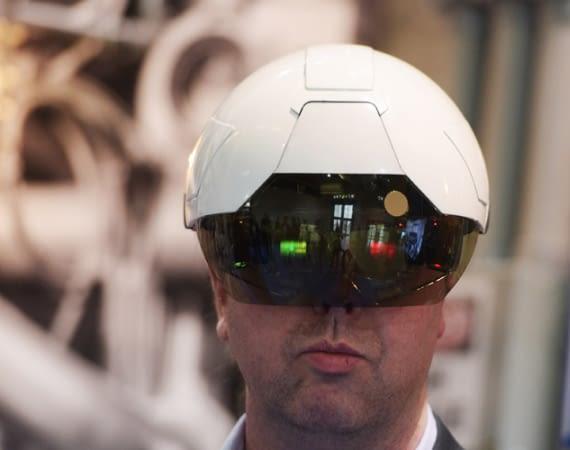 Die auf der Messe zu erwartenden Innovationen geben einen Ausblick auf unsere Zukunft
