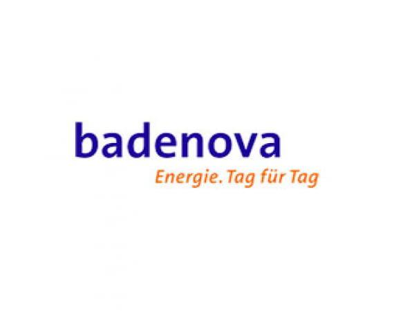 badenova logo