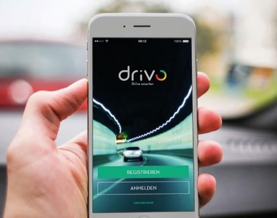 drivo hilft, nachhaltiger zu fahren und Mobilitätsprozesse zu vereinfachen