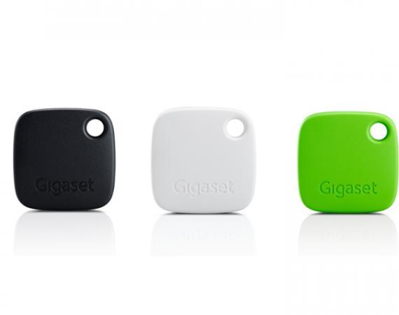 Gigaset G-tag - Bluetooth Schlüsselfinder und Ortungsgerät mit Bluetooth 4.0
