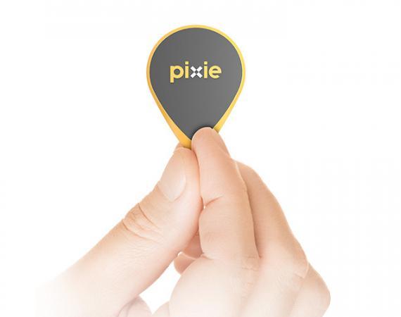 Pixie Point zum Taggen von Objekten im IoT - Internet der Dinge