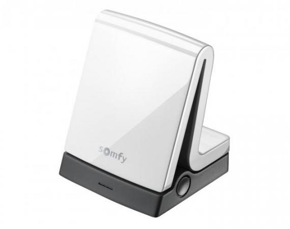 TaHoma Premium Haussteuerung von Somfy
