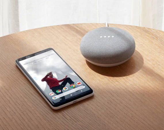 Erst die App macht Google Home und Google Home Mini wirklich smart