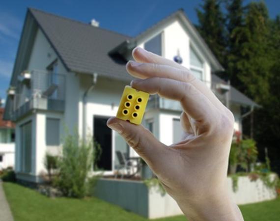 Mit digitalSTROM wird jedes Zuhause smart