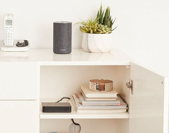 Amazon Echo Connect macht Amazon Echo zum hands-free Festnetztelefon