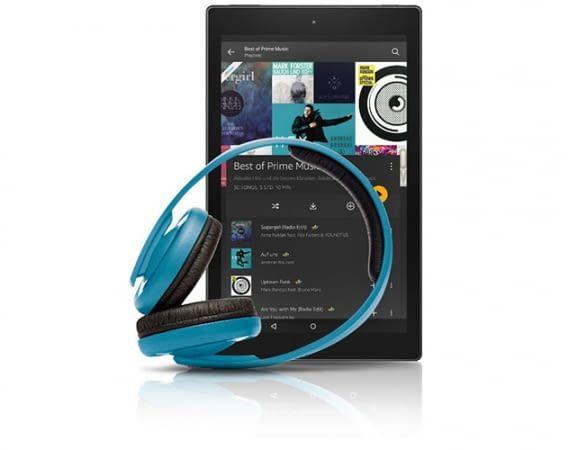 Nutzer der Amazon Music App können jetzt Playlists via Alexa Sprachbefehle steuern