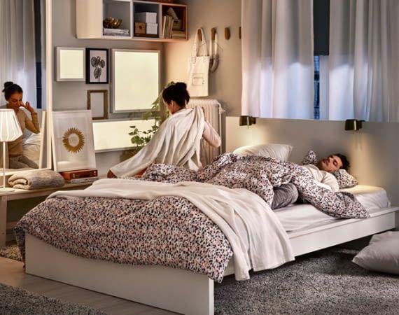 In Verbindung mit dem HomeKit hören IKEA Lampen auf Sprachbefehle