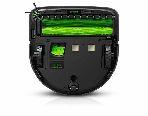 Die iRobot Roomba Saugroboter hören auch auf Sprachassistentin Alexa