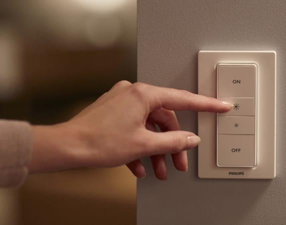 Philips Hue-Zubehör ist jetzt HomeKit-kompatibel und erweitert die Hue-Funktionen deutlich