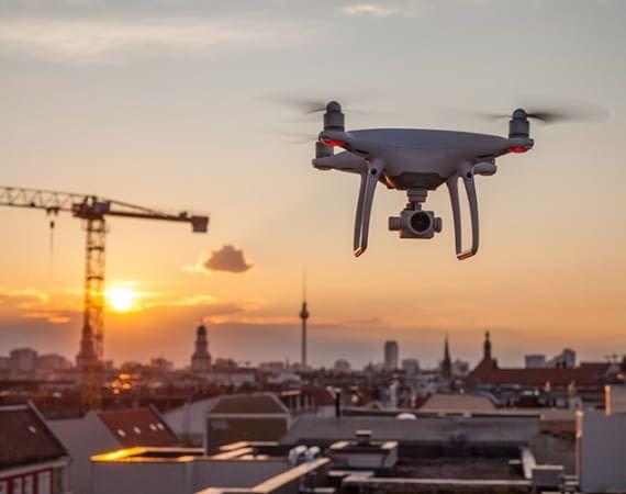 AIRTEAM Roof Inspector: Die smarte Art Dächer zu vermessen - mit KI und Drohne