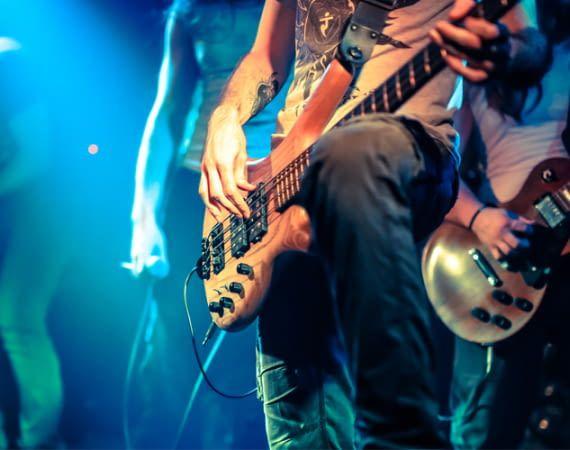 Wer beim nächsten Konzert einen neuen Song für sich entdeckt, kann ihn jetzt noch einfacher nachspielen