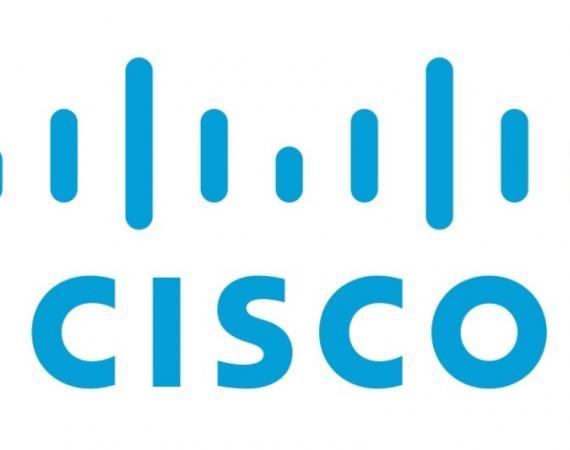 Das Cisco Logo